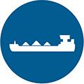 Binnenschifffahrt Duisburg Deutschland Europa