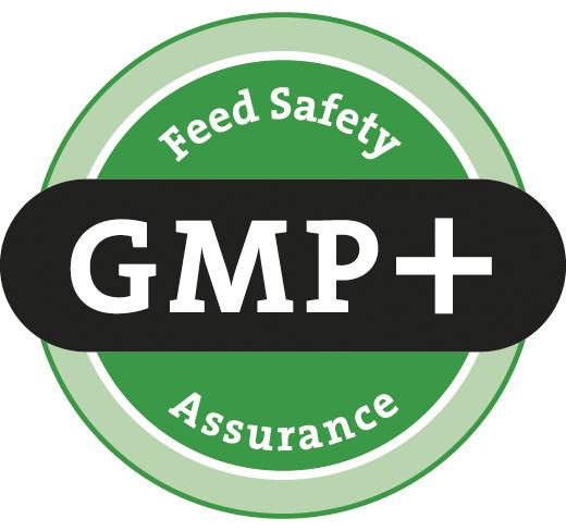 GMP+ FSA Zertifizierung der EWT