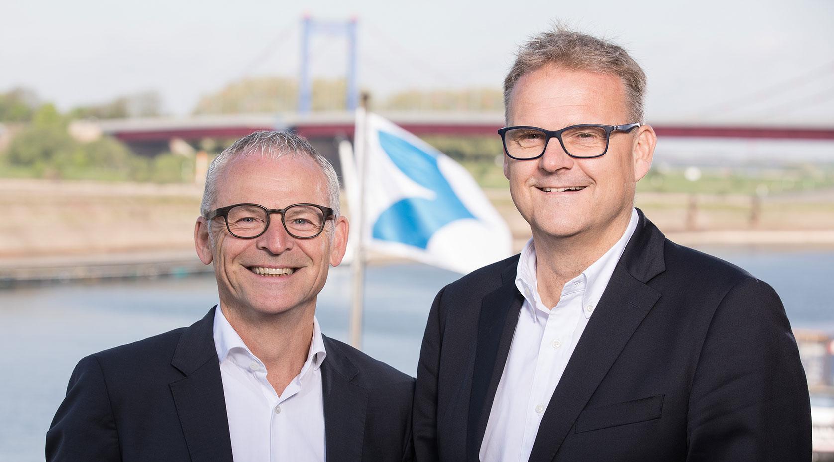 Thomas Küppers Geschäftsführer EWT